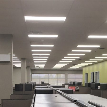Office-LED-Retrofit